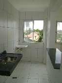 22) Cozinha - Área de Serviço