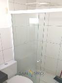 13) Suíte - WC - Box Blindex