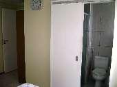 12) Suíte 1 (WC Blindex)