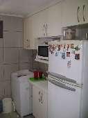 20) Cozinha - Área Serviço