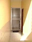 04) Portão Interno