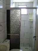 13) Suíte - WC - Box