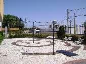 27) Praça de Convivência