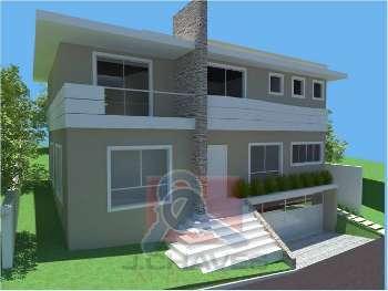 Condomínio GRAN RESERVA - Sta. Felicidade 282 m²