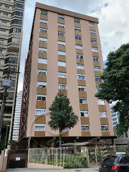 3 Quartos * Ótimo Apartamento * Semi-mobiliado
