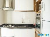 Cozinha lateral