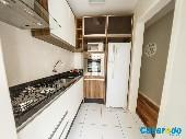 Cozinha frente