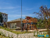 Salão de festa e Playground