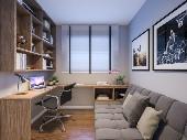 VILLAGE_LORETO_escritório