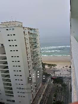 2 Dormitórios no Calçadão de Guarujá