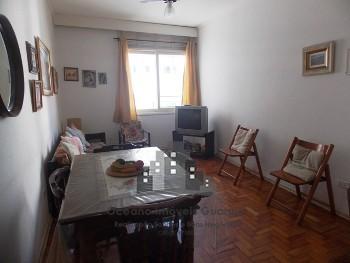 1 dormitório em Pitangueiras