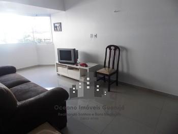 2 dormitórios em Pitangueiras