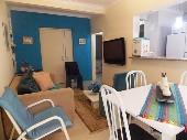 2 dormitórios ( 1 suíte) em Pitangueiras
