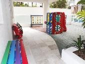 3 Dormitórios 2 suítes com Lazer
