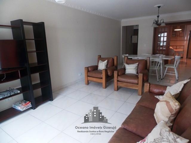 Apartamento em ótima região de Guarujá
