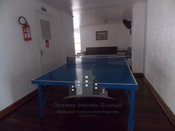 Excelente 1 dormitório em Pitangueiras