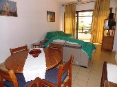 2 dormitórios (1 suíte) em Pitangueiras