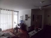 Apartamento na praia das Pitangueiras