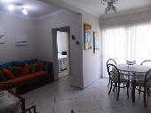 1 dormitório (suíte) em Pitangueiras