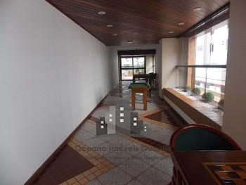 3 dormitórios (1 suíte) em região nobre