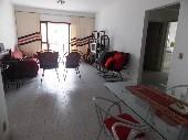 3 dormitórios (1 suíte) em Guarujá