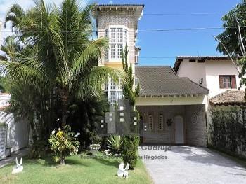 5 dormitórios no Jardim Acapulco (Frente Praça)
