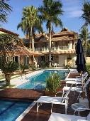 Maravilhosa casa no Jardim Acapulco