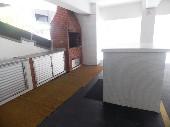 3 dormitórios (1 suíte) no centro de Guarujá