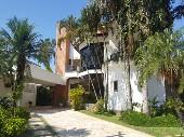 5 suítes no Jardim Acapulco