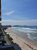 No melhor local de Guarujá