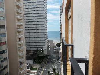 Cobertura no Calçadão de Guarujá