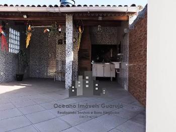 Casa em ótima região do Guarujá