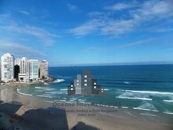 Maravilhosa vista para o mar