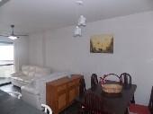 2 dormitórios (1 suíte) com lazer