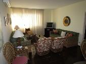 2 dormitórios no Guarujá
