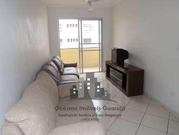 2 Dormitorios em Pitangueiras