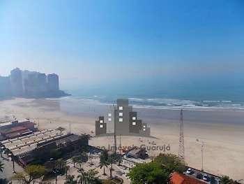 Maravilhosa vista para 3 praias