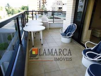 Apartamento 3 dormitorios a venda no guarujá