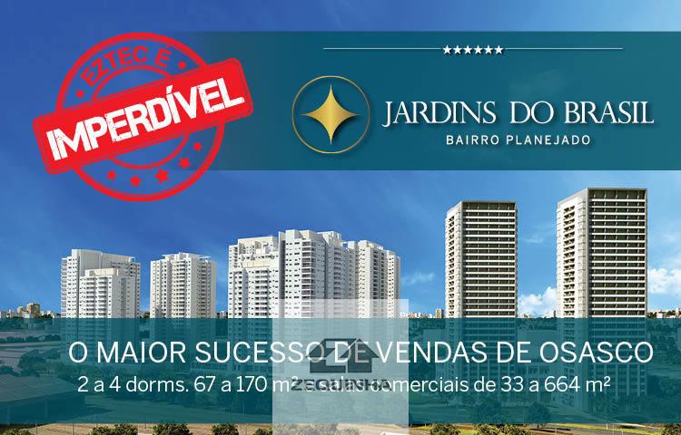 JARDINS DO BRASIL - Zequi