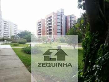APARTAMENTO - VILA S�O FRANCISCO - S�O PAULO/SP
