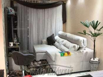 Apartamento 2 dorm 1 su�te cond Autentico !