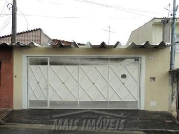CASA TÉRREA - VILA AUGUSTA