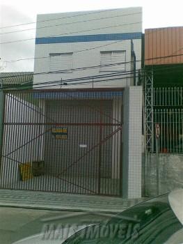 SALÃO COMERCIAL - VILA PROGRESSO