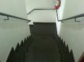 Cônego - Escada,