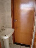Salão Cônego Valadão - WC