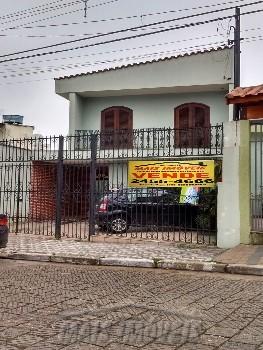 SOBRADO NA MELHOR REGIÃO GOPOUVA