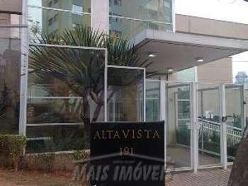 APARTAMENTO RESIDENCIAL ALTA VISTA