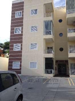 Apartamento com 2 Quartos!
