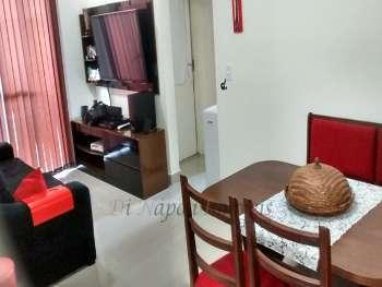 Lindo apartamento na Vila São José