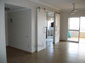 Lindo Apartamento no Bairro Jaboticabeiras!